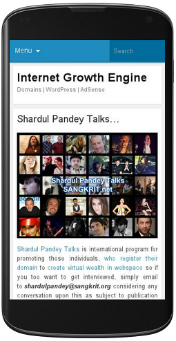 sangkrit.net shardulpandeytalks Shardul Pandey Talks...