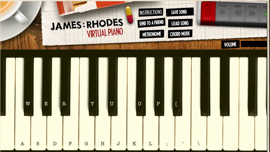 Virtual Piano Best Online Piano Instruments With Realistic Sounds