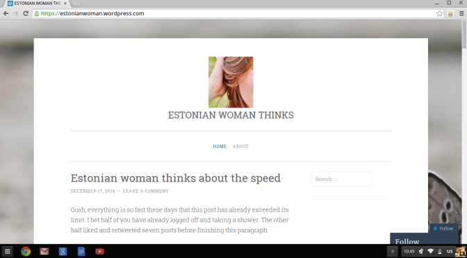 EstonianWomanThinks
