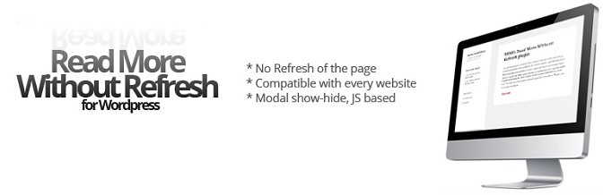 Enable Your Users To Read More Without Refresh In WordPress