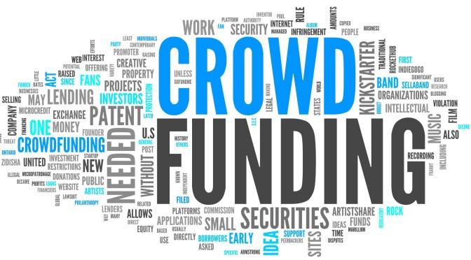 Top 5 Websites To Crowdfund Your Startup